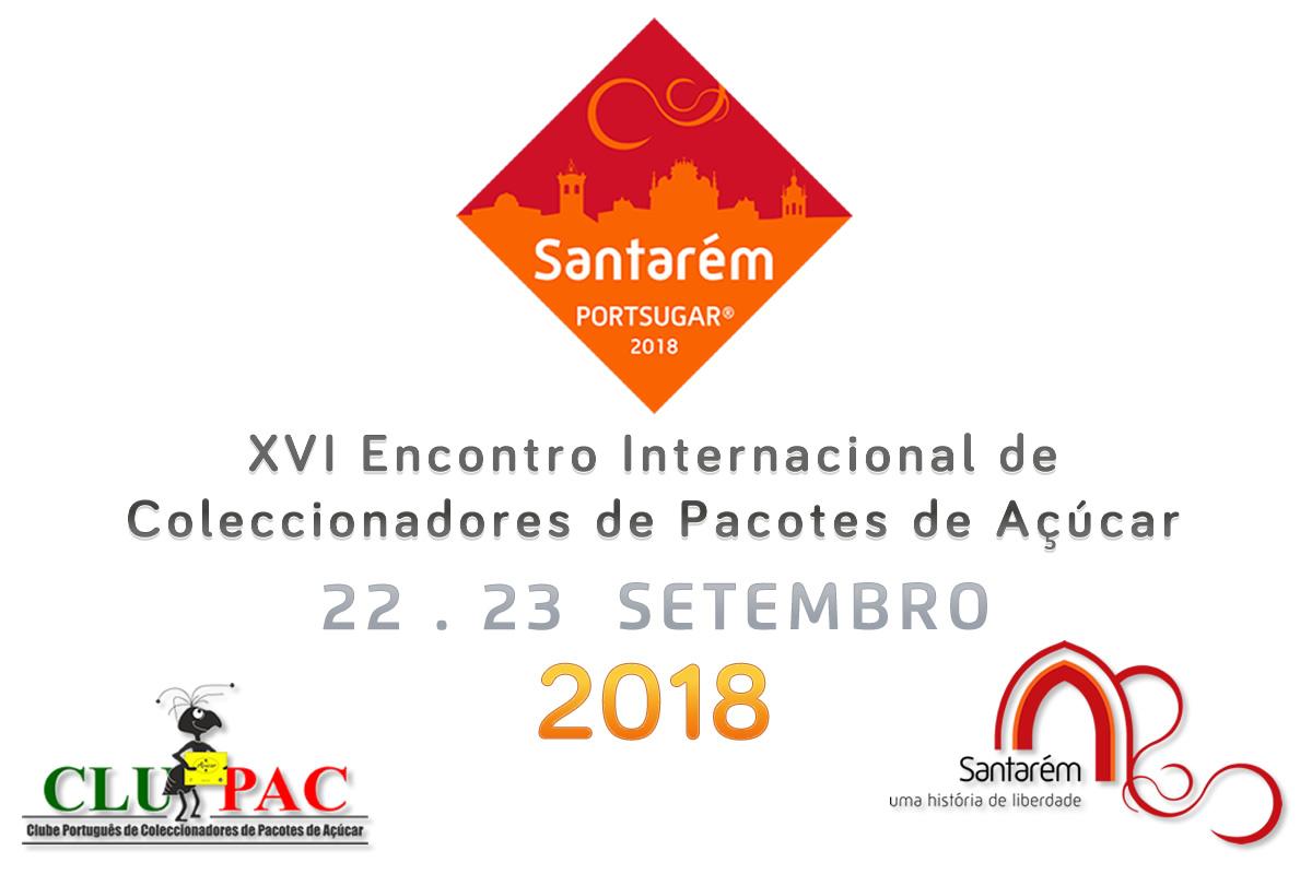 PORTSUGAR® 2018 - Santarém